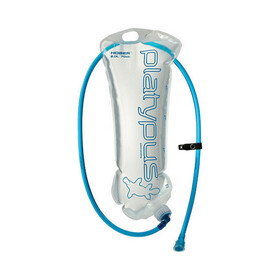 Platypus Hoser 2 L blue/transparent